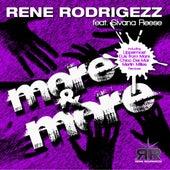 More & More (feat. Sivana Reese) de Rene Rodrigezz