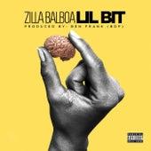 Lil Bit (clean) de Zilla Balboa