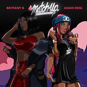 Match Up (feat. Brittany B. & Asian Doll) by OFFtop