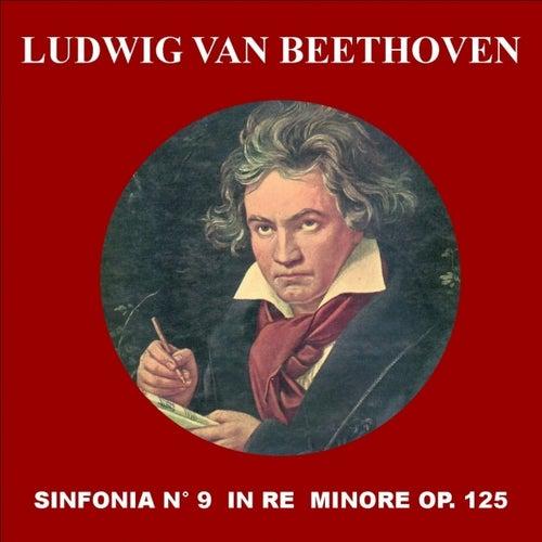 Sinfonia No. 9 in Re minore, Op. 125 by Ludwig van Beethoven