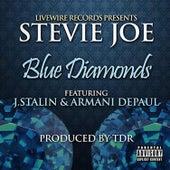Blue Diamonds (feat. J. Stalin & Armani DePaul) von Stevie Joe