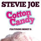 Cotton Candy (feat. Money B) von Stevie Joe