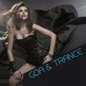 Goa & Trance de Various Artists