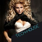 Tech-House by Various Artists