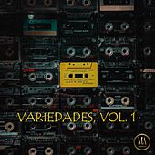 Variedades, Vol. 1 de Various Artists