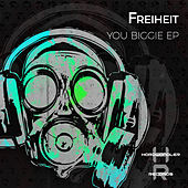 You Biggie EP di Freiheit