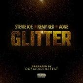 Glitter (feat. Remy R.E.D. & A-ONE) von Stevie Joe