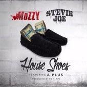 House Shoes (feat. A-Plus) von Stevie Joe
