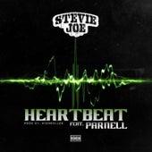 Heartbeat (feat. Parnell) von Stevie Joe