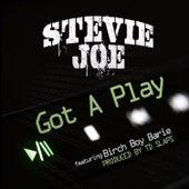 Got a Play (feat. Birch Boy Barie) von Stevie Joe