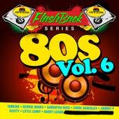 Penthouse Flashback Series 80s, Vol. 6 de Various Artists