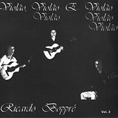 Violão, Violão & Violão van Ricardo Boppré