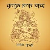 Lilith Yogi di Yoga Pop Ups