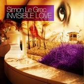 Invisible Love by Simon Le Grec