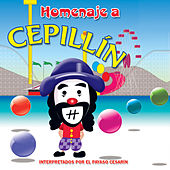 El Payaso Cesarin's Homenaje A Cepillín de Payaso Cesarín