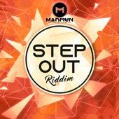 Step Out Riddim de Various Artists