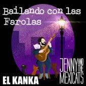 Bailando Con las Farolas de Jenny And The Mexicats
