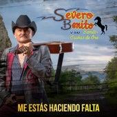Me Estás Haciendo Falta de Severo Benito Y Su Banda Cachas de Oro