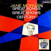 Great Songs from the Great Shows of the Century - Vol.2 by Jane Morgan