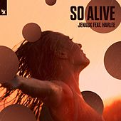 So Alive de Jenaux