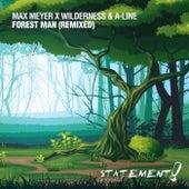Forest Man (Remixed) de Max Meyer (1)