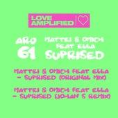 Surprised (feat. Ella) de Mattei