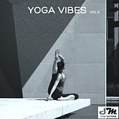 Yoga Vibes, Vol. 4 - EP di Various Artists