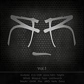 Relentik: The Collective Vol.1 - EP by Various Artists