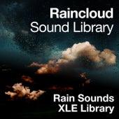 Raincloud Sound Library by Rain Sounds XLE Library