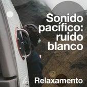 Sonido pacífico: ruido blanco de Relaxamento