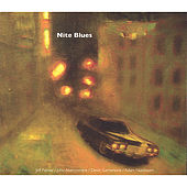 Nite Blues by John Abercrombie