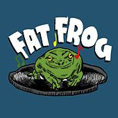 Never Giving Up by Fat Frog