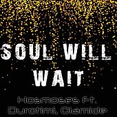 Soul will wait by Hosmoses