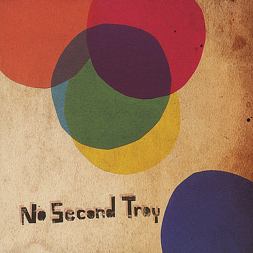 Colors by No Second Troy