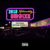 Bummxr by Xuitcasecity