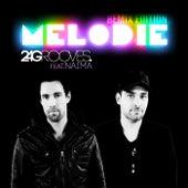 Melodie (Remix Edition) de 2-4 Grooves