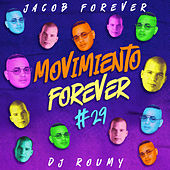 Movimiento Forever # 29 de Jacob Forever