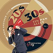20s 30s Tin Pan Alley, Vol. 1 de Greg Poppleton