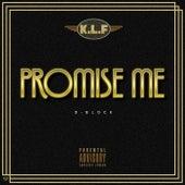 Promise Me de D-Block