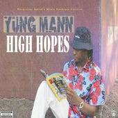 Times Square Vibes von Yung Mann