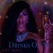 Drinks on Me von Amina Buddafly