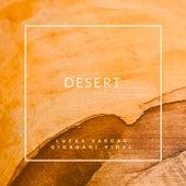 Desert de Lucas Vargas