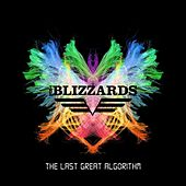 The Last Great Algorithm by Blizzards