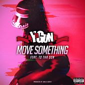 Move Something von Y'ngun