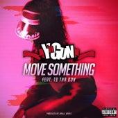 Move Something de Y'ngun