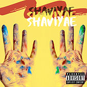 Shaviyae by Derrion Hodges