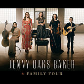 Jenny Oaks Baker & Family Four by Jenny Oaks Baker