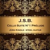 J.S.B. de Jürg Kindle