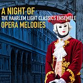 A Night of Opera Melodies de The Haarlem Light Classics Ensemble