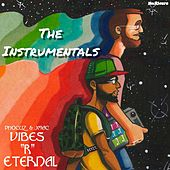 Vibes R Eternal (The Instrumentals) by J-MAC